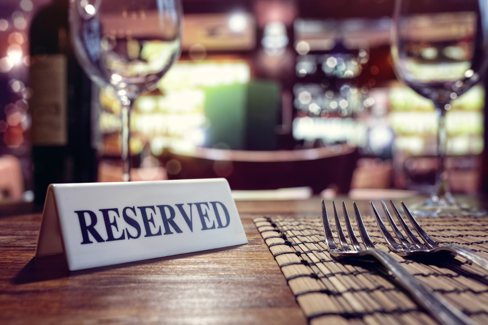 Ticketbud works with restaurants to offer event dining packages that entice customers to dine-in.