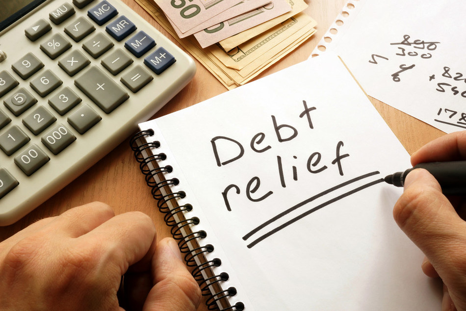 Resolvly of Boca Raton Florida helps with unsecured debt issues