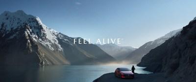 Mazda North America Launches Second Installment of FEEL ALIVE® Brand Campaign