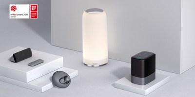 AUKEY Design Awards 2019