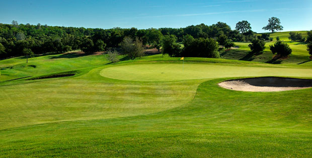 Golf Course for the 2019 Ride for Dad's Golf Classic