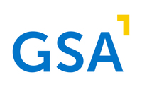 GSA Logo (PRNewsfoto/Global Student Accommodation Gr)