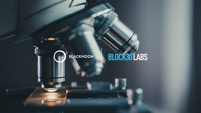 Blackmoon and BLOCK 30 Labs Form Global Strategic Partnership To Launch BLOCK 30 Exchange Traded Index (ETX)