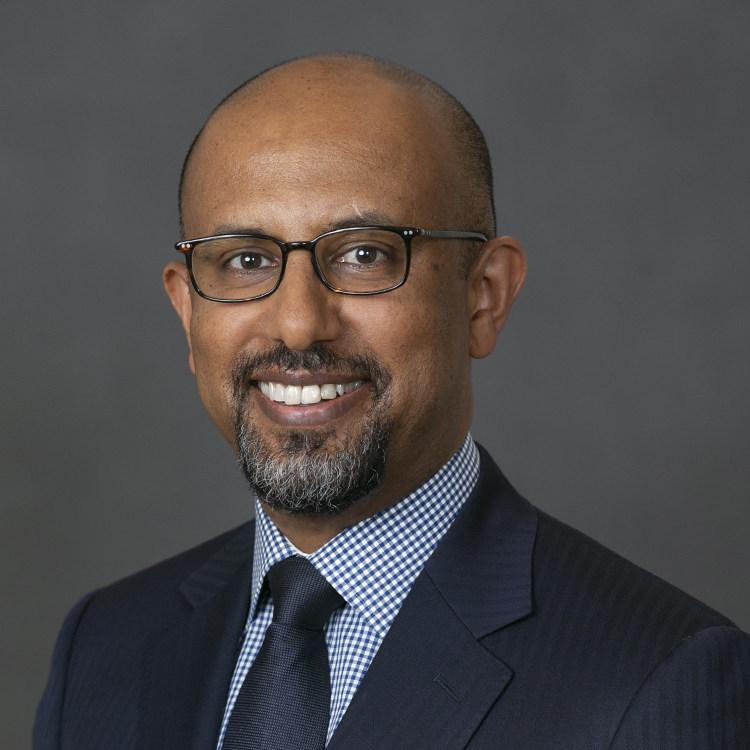 Michael Demissie, Advanced Digital Solutions Leader