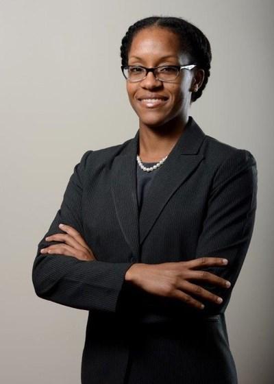 Janelle Prevost, Client Journey Reimagination Leader