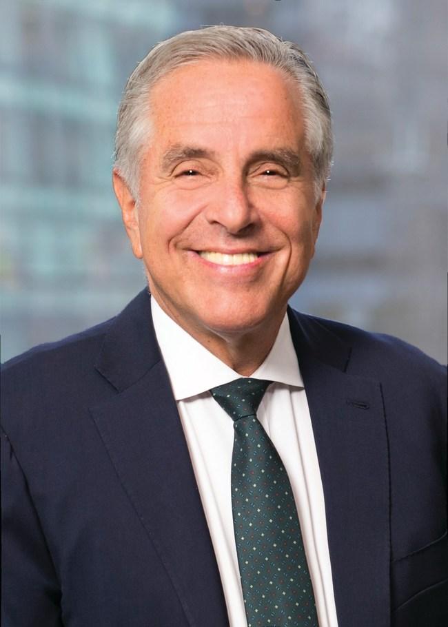 Seth Zachary, Chairman of Paul Hastings LLP