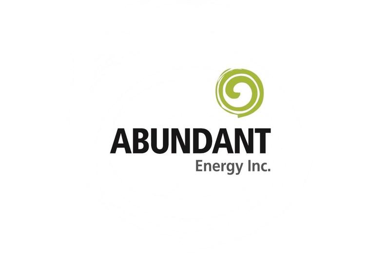Abundant Energy logo.