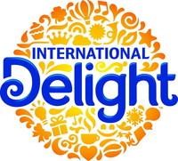 International Delight Logo (PRNewsfoto/International Delight)