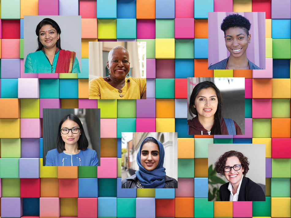 What Happens When Diverse Identities Intersect at Work: Data compiled by Bentley's Gloria Cordes Larson Center for Women and Business points to the importance of considering the multifaceted identities of employees and how companies can become more inclusive.