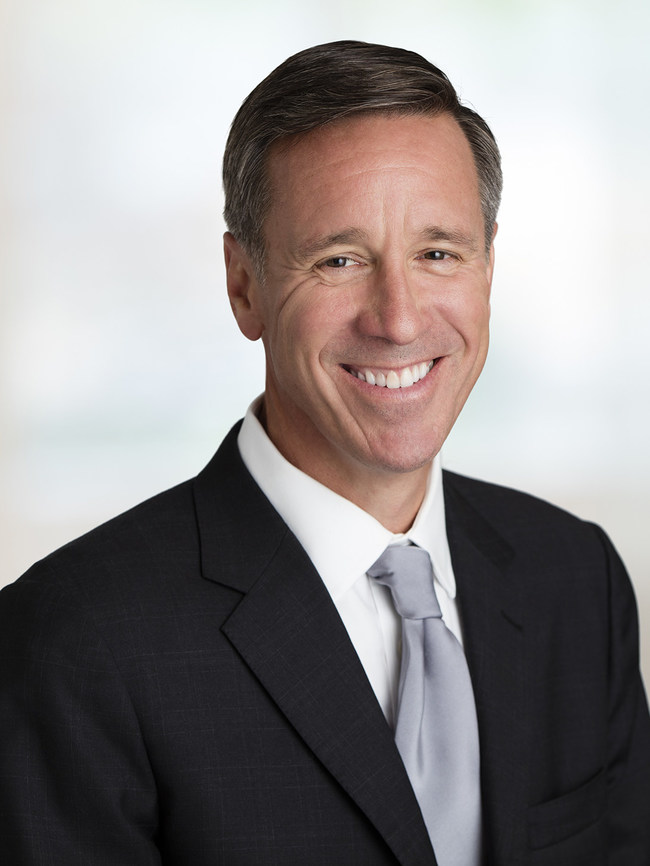 Marriott's Arne M. Sorenson Named Chief Executive's 2019 CEO of the Year