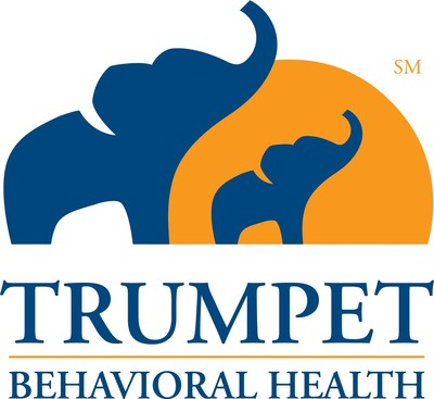 (PRNewsfoto/Trumpet Behavioral Health)