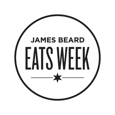 James Beard Eats Week Logo