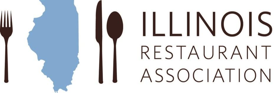 Illinois Restaurant Association Logo