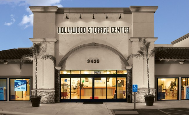 Hollywood Storage Center of Thousand Oaks is Celebrating 40 years serving California's Conejo Valley