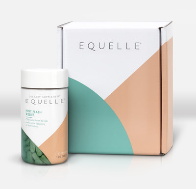 EQUELLE: Natural Hot Flash Relief