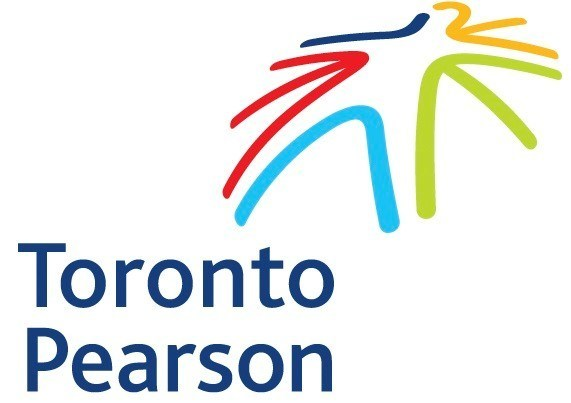 Logo: Toronto Pearson (CNW Group/Greater Toronto Airports Authority)