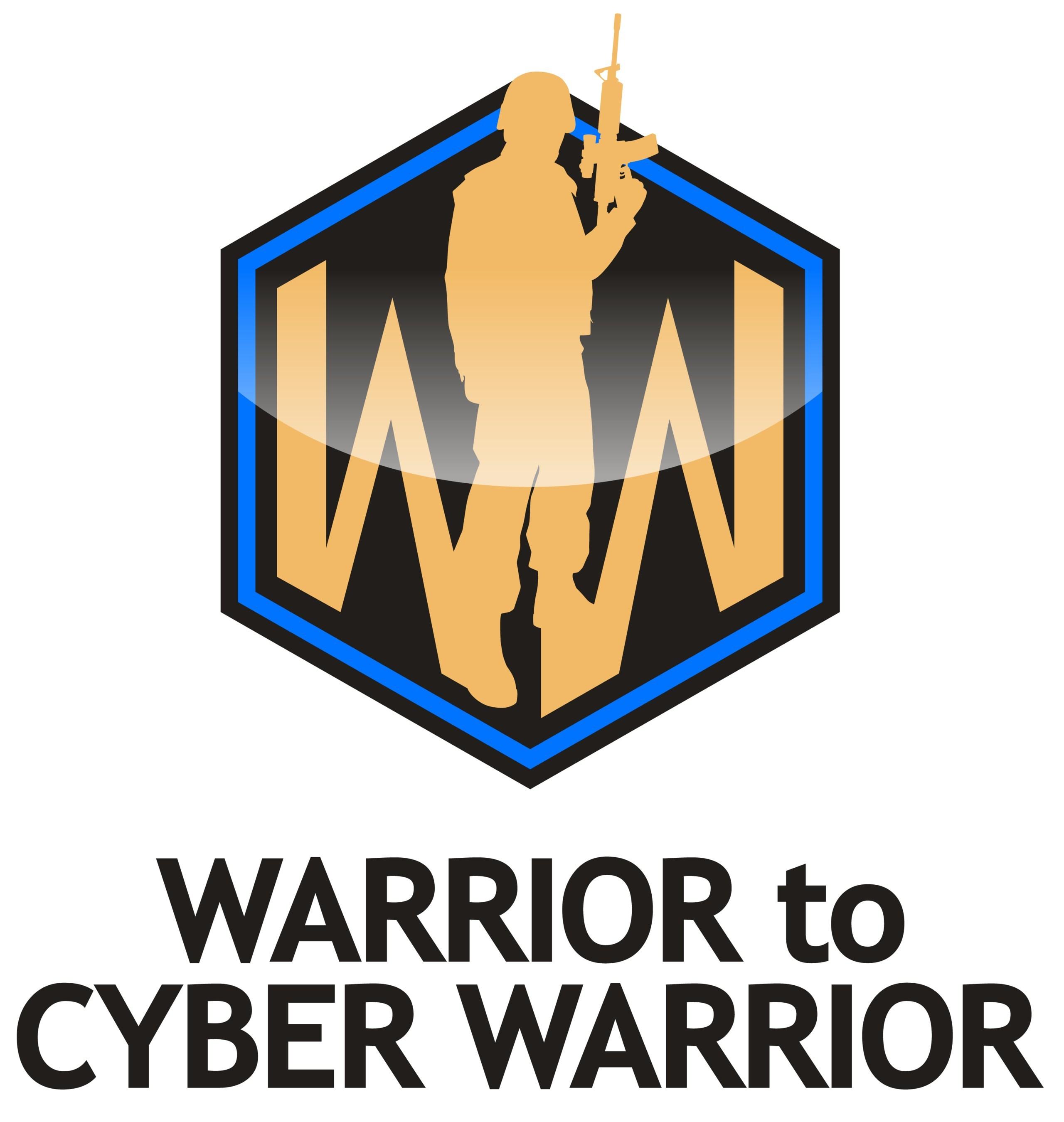 Warrior to Cyber Warrior