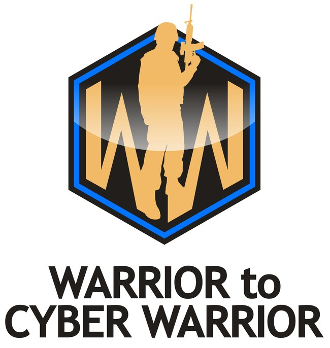 Warrior to Cyber Warrior