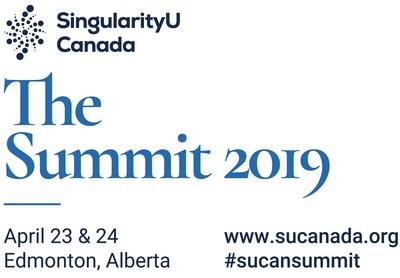 SingularityU Canada Summit 2019 (CNW Group/Intersect)