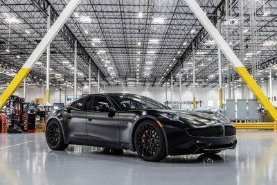 Karma Automotive Launches New Innovation & Customization Center In Moreno Valley, Calif.