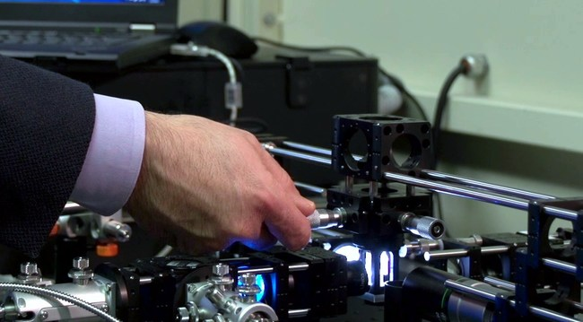 Kinetic River's advanced cell analyzers, such as the Potomac modular flow cytometer pictured here, are customized to unique end-user requirements. By partnering with Kinetic River, EMC2 leverages a vibrant technology pipeline and facilitates diffusion of novel cell analysis solutions in southern Europe and beyond.