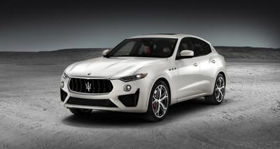 Maserati Levante GTS (SUV)