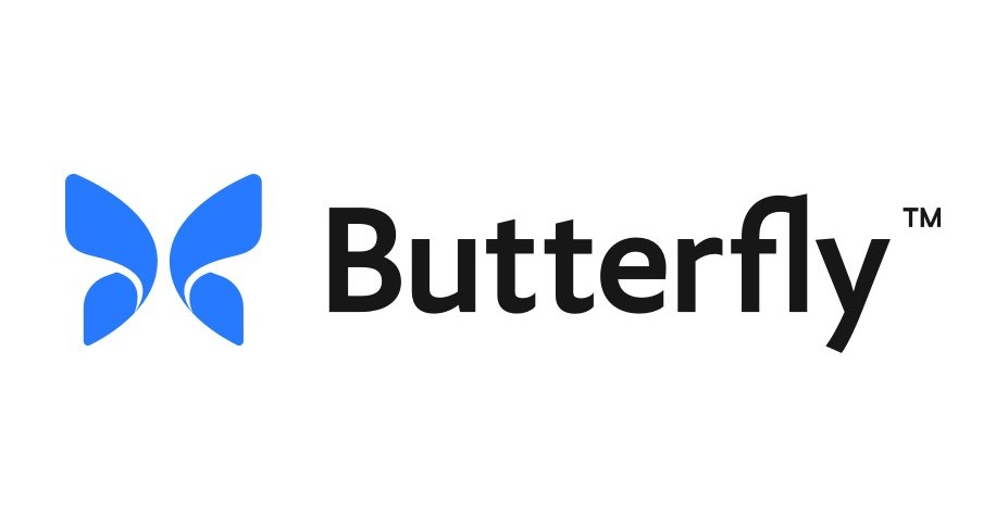 Butterfly Network Receives CE Mark for Handheld Butterfly