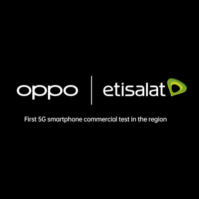 OPPO and Etisalat collaboration