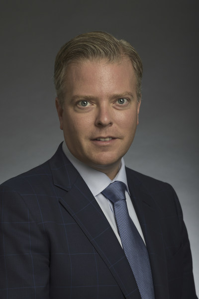 Michael Deluce, President and CEO, Porter Airlines (CNW Group/Porter Airlines)