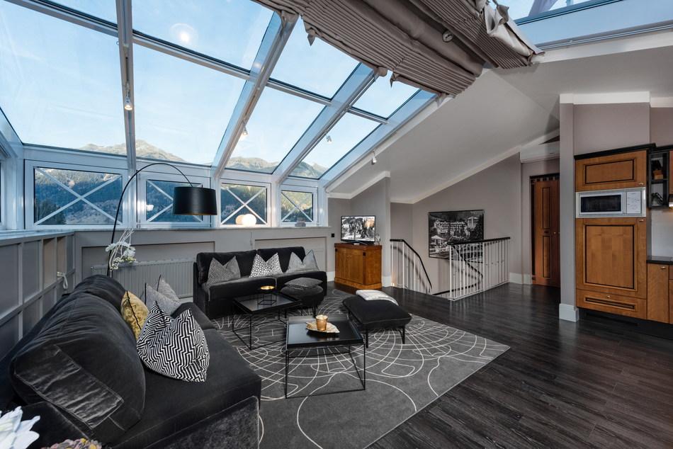 Mondi Bellevue Belle Epoque Suites