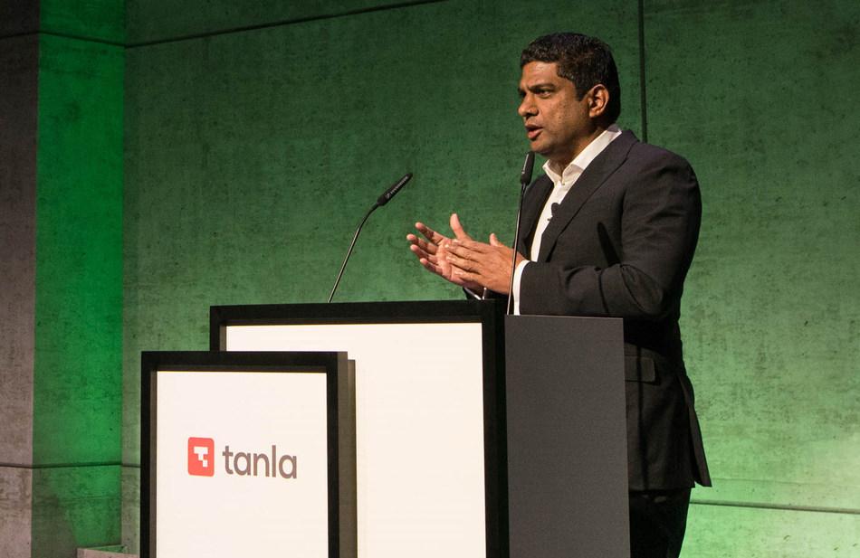 Tanla Solutions Ltd announces closure of acquisition of Karix Mobile