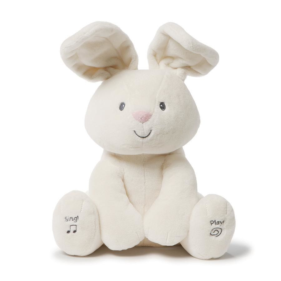 Spin Master's Easter Must-Haves Includes Award-Winning Flora the Bunny by GUND (CNW Group/Spin Master)