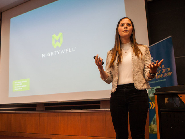 The Founders Summit at Babson's Wellesley campus will feature opportunities to connect, learn, and network with fellow Babson entrepreneurs.