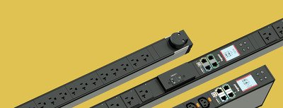 Legrand's new line of LP-Series Power Distribution Units (PDU) are designed to complement existing PDU offerings with an efficient and cost-effective way to manage power within a rack.