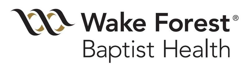 (PRNewsfoto/Wake Forest Baptist Health)