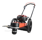 DR Power Equipment Introduces World's First Battery-Powered Trimmer Mower