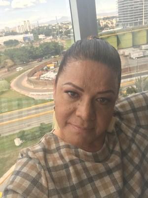 Sara Eva Pérez