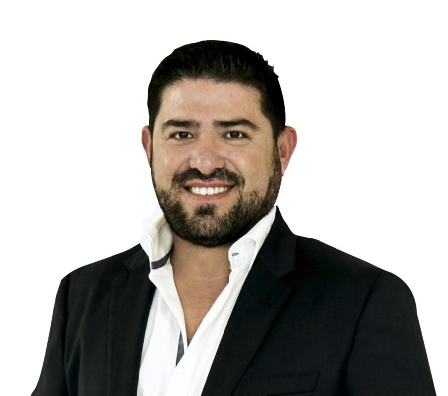 Sergio Lizarraga