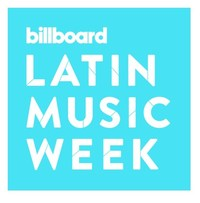 Billboard Latin Music Week Logo
