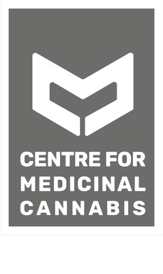 Centre for Medicinal Cannabis Logo (PRNewsfoto/Centre for Medicinal Cannabis)