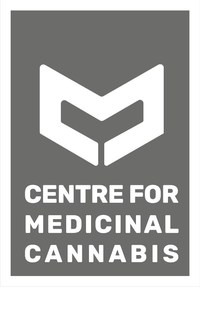 Centre for Medicinal Cannabis Logo (PRNewsfoto/Centre for Medicinal Cannabis)