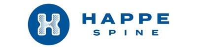 HAPPE Spine logo