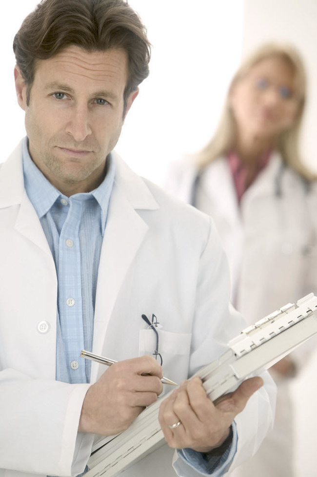 Medical Doctor California