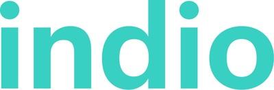 Indio Technologies Logo (PRNewsfoto/Indio Technologies)
