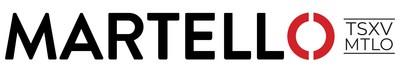 Logo: Martello Technologies Group (TSXV: MTLO) (CNW Group/Martello Technologies Group)