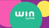 inwi Logo (PRNewsfoto/Inwi)