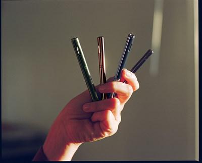 Sunday Goods' new effect-based pens