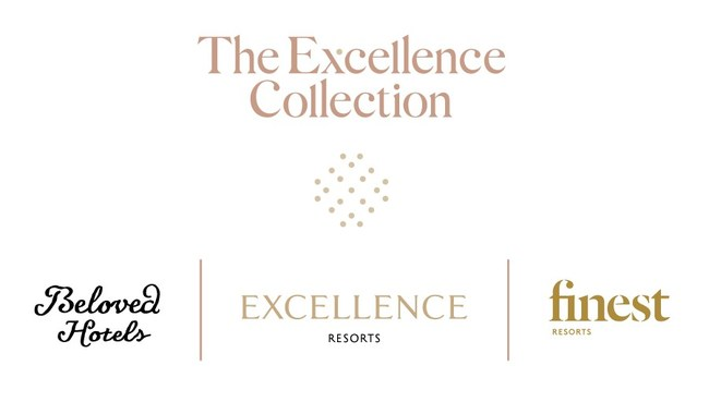 The Excellence Collection Logo