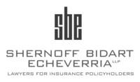 Shernoff Bidart Echeverria LLP logo