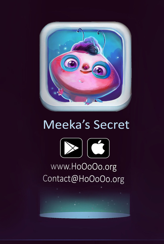 Meeka's Secret Game App Teaches Emotional Intelligence and Self-Advocacy Skills to Defend Against Childhood Abuse